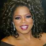 "OPRAH AT ""COLOR PURPLE"" OPENING NIGHT"